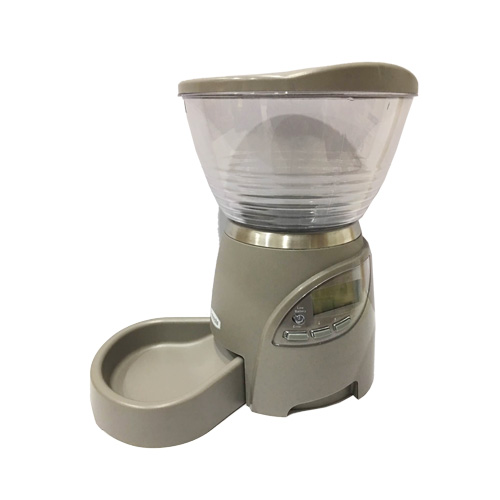 Petmate Portion Right Feeder (5L)