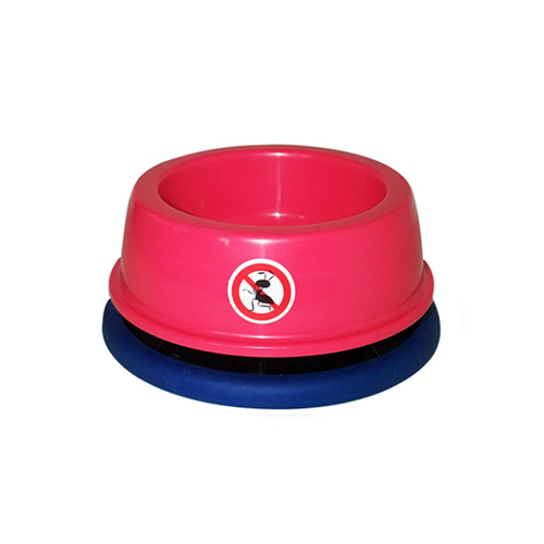 No-ANT Pet Bowl DY-92 Size M (Pink)