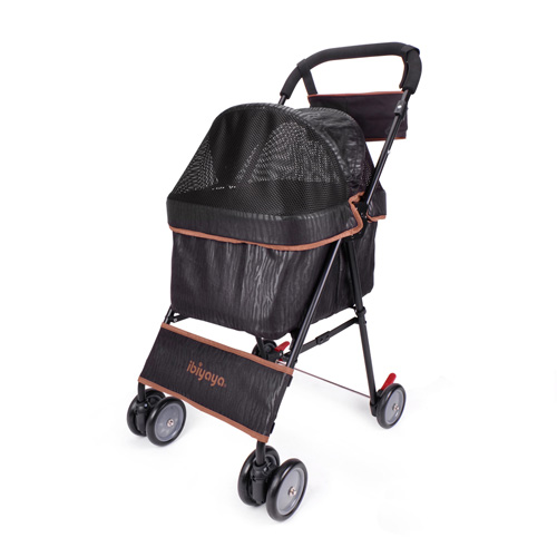 Ibiyaya Mini Pet Buggy Strollers