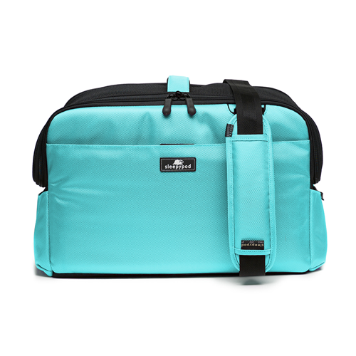 Sleepypod Atom (Robin Egg Blue)