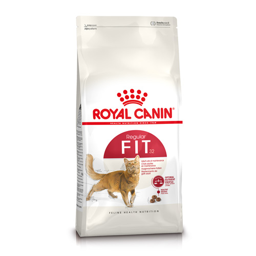 Royal Canin Fit 32 (10 kg.)