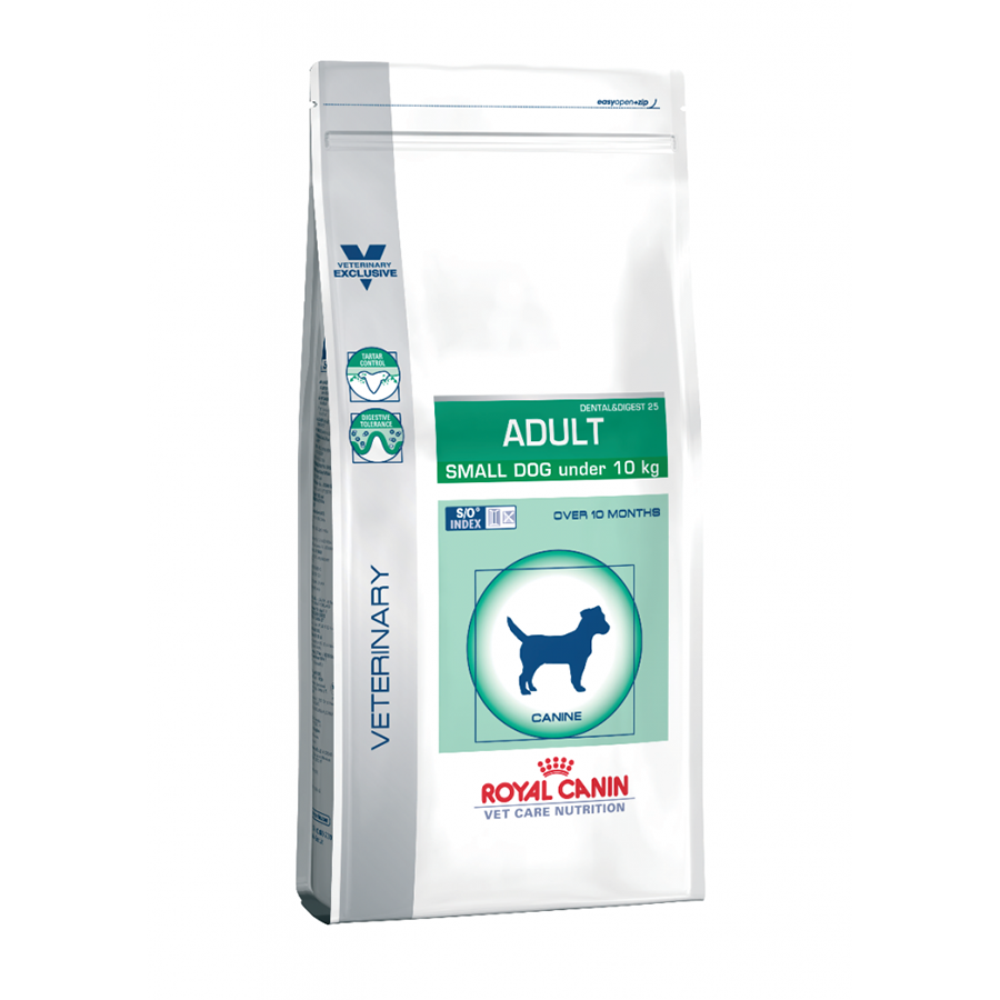 Royal Canin Vet Care Adult Small Dog (2 kg.)