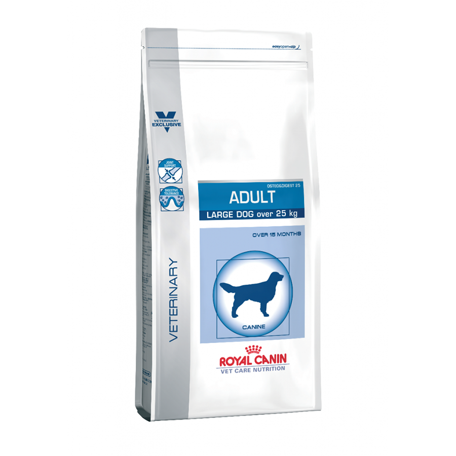 Royal Canin Vet Care Adult Large Dog (14 kg.)