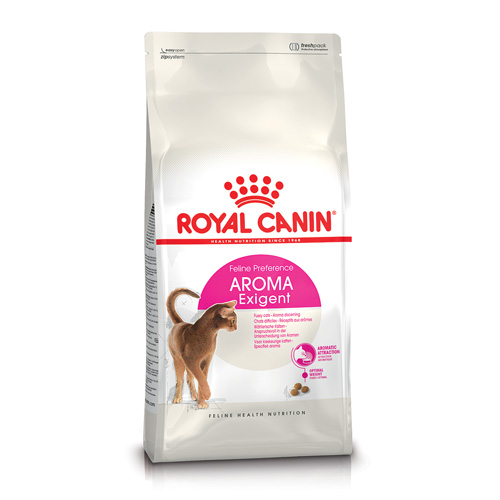 Royal Canin Aroma Exigent (4 kg.)