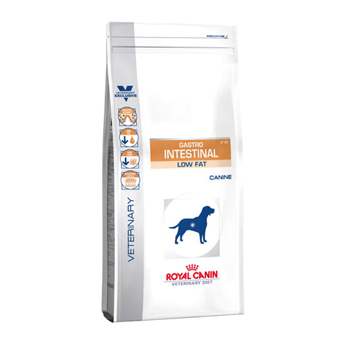 Royal Canin Vet Diet Dog Gastro Intestinal Low Fat (1.5 kg.)
