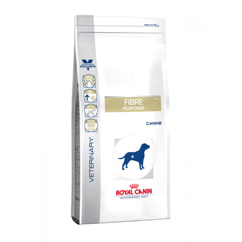 Royal Canin Vet Diet Dog Fibre Response (2 kg.)