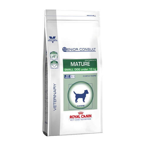 Royal Canin Vet Care Mature Small Dog (3.5 kg.)