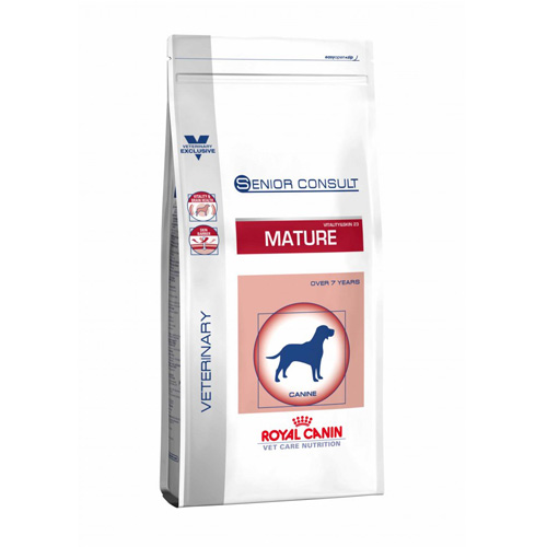 Royal Canin Vet Care Mature Medium Dog (10 kg.)