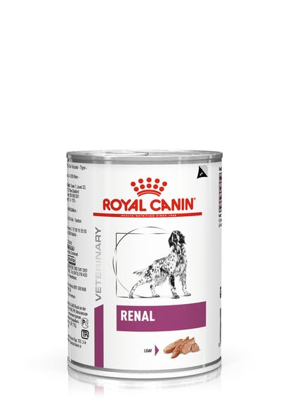 Royal Canin Vet Diet Dog Renal Canned (420 g.)