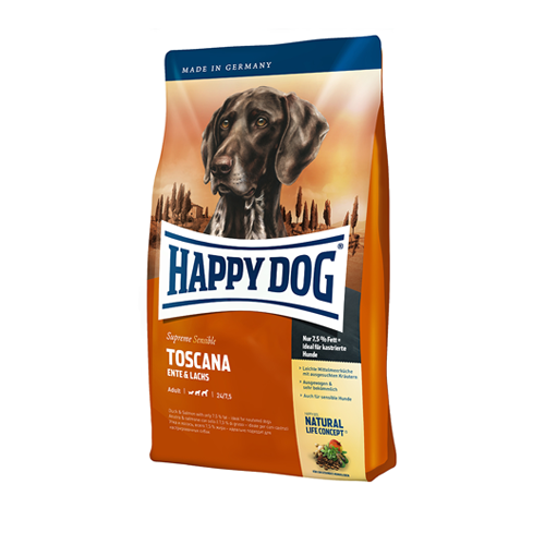 Happy Dog Toscana Adult (4 kg.)
