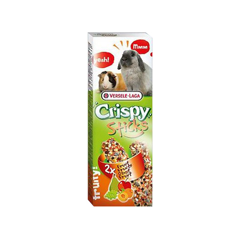 Versele Laga Crispy Sticks Fruit (110 g.)