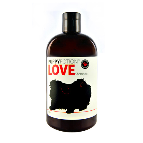 Doggy Potion Love Shampoo (500 ml.)