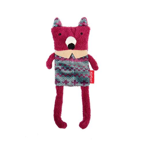 Gigwi Plush Friendz - Fox