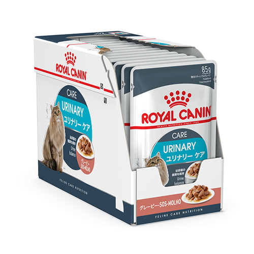 Royal Canin Gravy Urinary Care Pouch 85 g. x 12