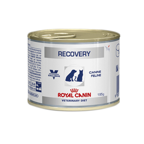 Royal Canin Vet Diet Recovery Canned (195 g.)