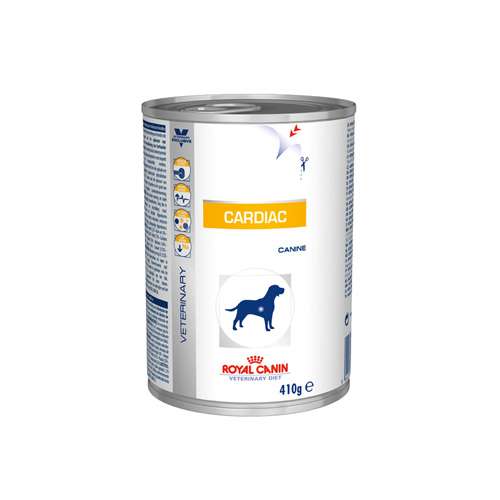 Royal Canin Vet Diet Dog Cardiac Canned (410 g.)