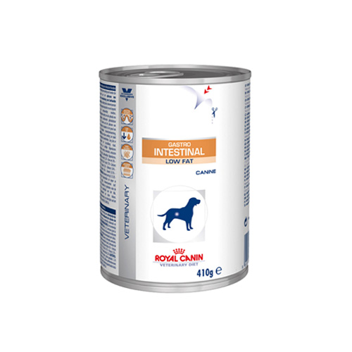 Royal Canin Vet Diet Dog Gastro Intestinal Low Fat (410 g.)