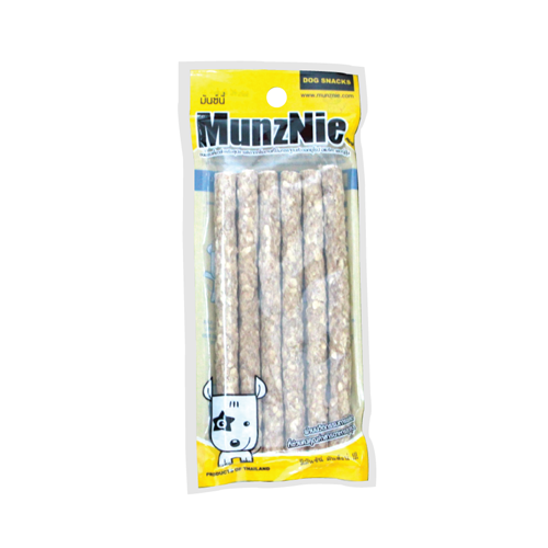 MunzNie Munchy Roll with Milk (6 pcs.)