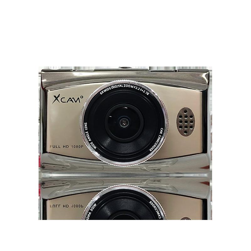 กล้องติดรถยนต์ XCAM รุ่น X100+
