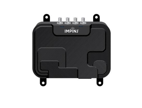 เครื่องอ่าน Impinj UHF RFID fixed reader R700
