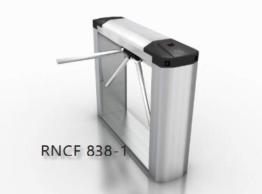 RNCF838-1 Tripod Turnstile