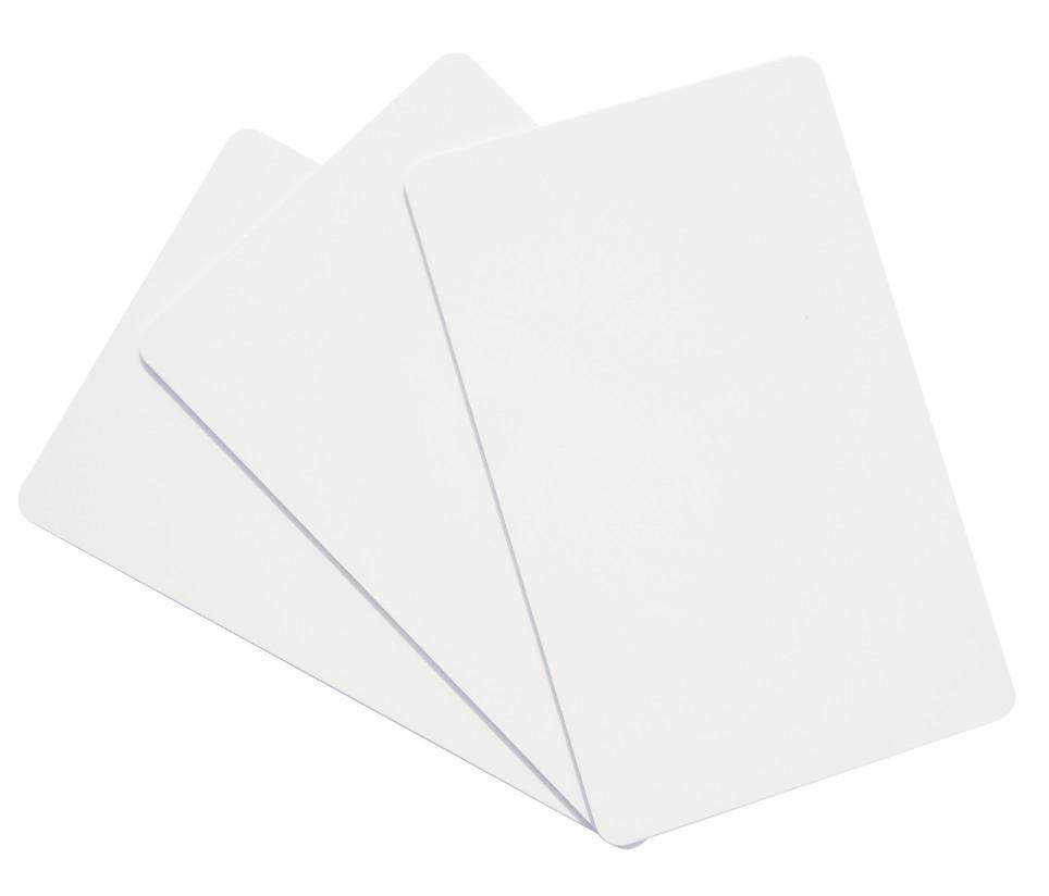 PVC Card ICODE SLI 2