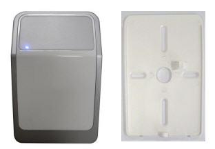 DE-930 Wall-mount reader