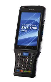 BHT-1700 Hand Held Terminal Denso