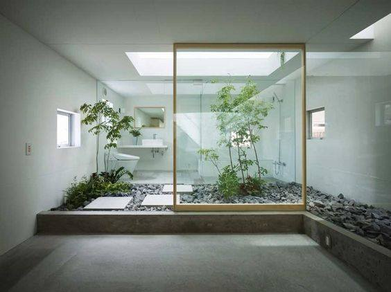 + สดชื่นสบายใจกับ Indoor Pool +