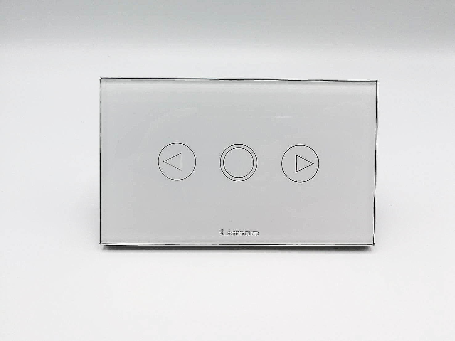 Rumos touch switch dimmer ไ้ระำ with remote function