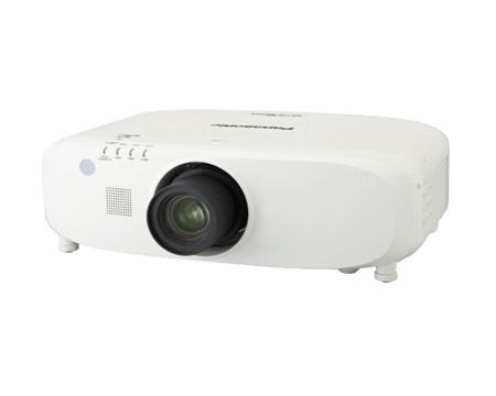 โปรเจคเตอร์ Panasonic PT-EX610  6200 lumen XGA (1024x768) contrast 5000:1