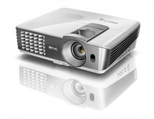 โปรเจคเตอร์ BENQ W1070 2000 lumen FullHD (1920x1080) contast 10000:1