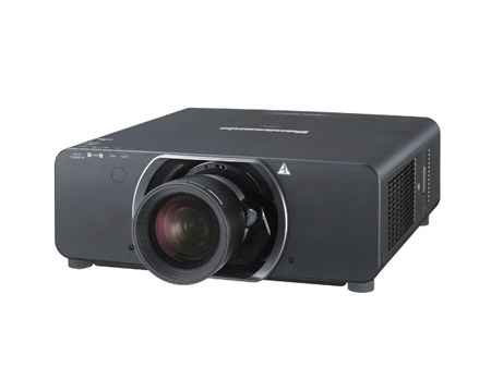 โปรเจคเตอร์ Panasonic PT-DZ10K 10600 lumen FullHD (1920x1080) contrast 10000:1