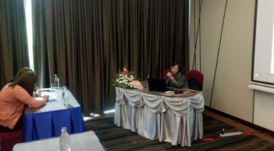 สมาคมผู้ผลิตยางรถยนต์ไทย (TATMA) จัดสัมมนา