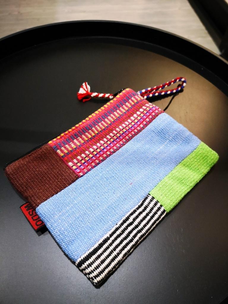 4-Rectangle Bag