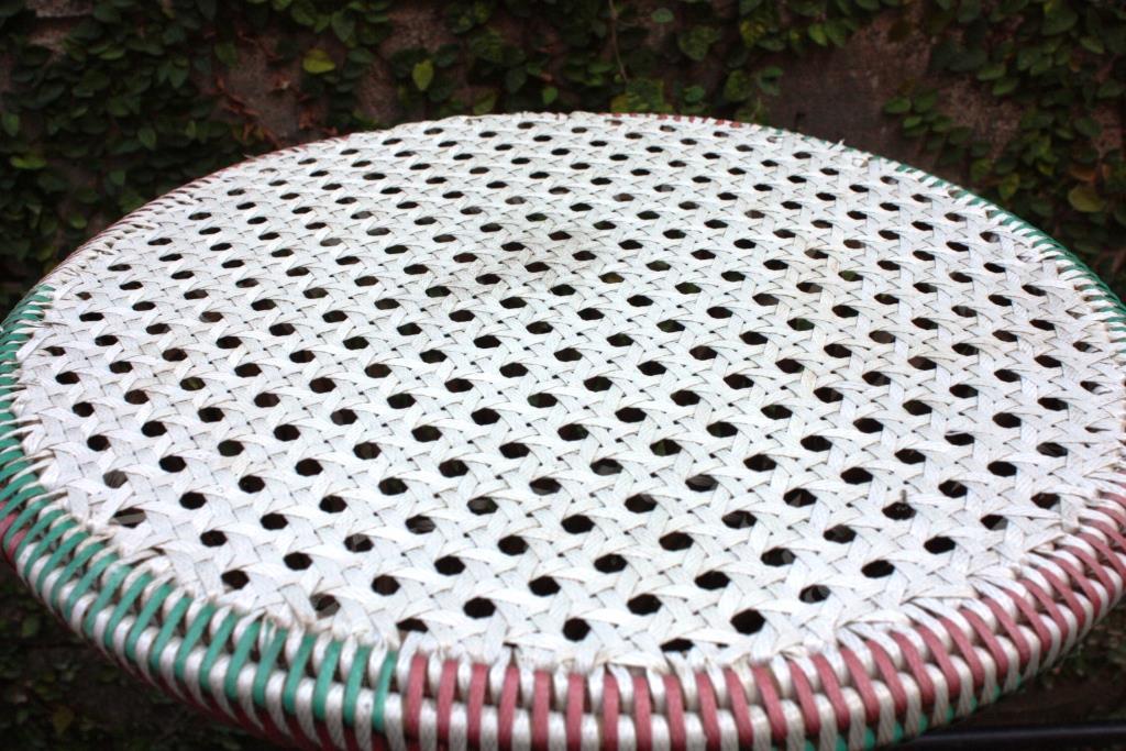 เก้าอี้หวาย