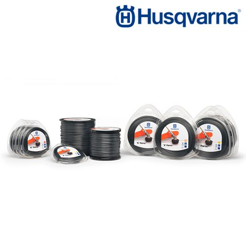 HUSQVARNA TRIMMER LINE REFILL T45 (56 M) 3.0 MM