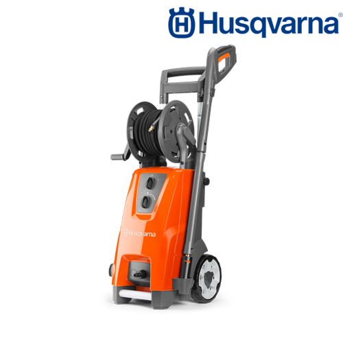 HUSQVARNA HIGH PRESSURE WASHER PW460