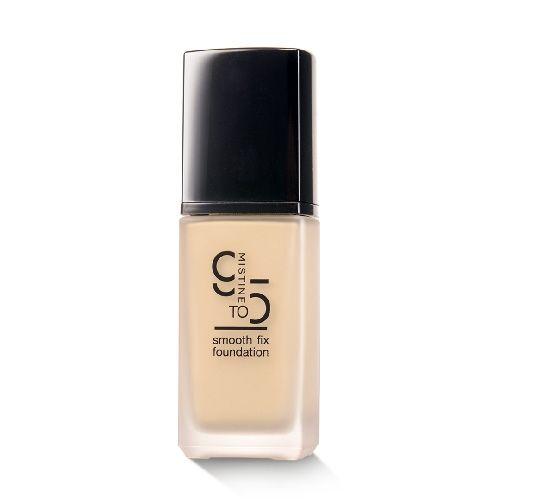 Mistine 9 to 5 Smooth Fix Foundation 35 g.