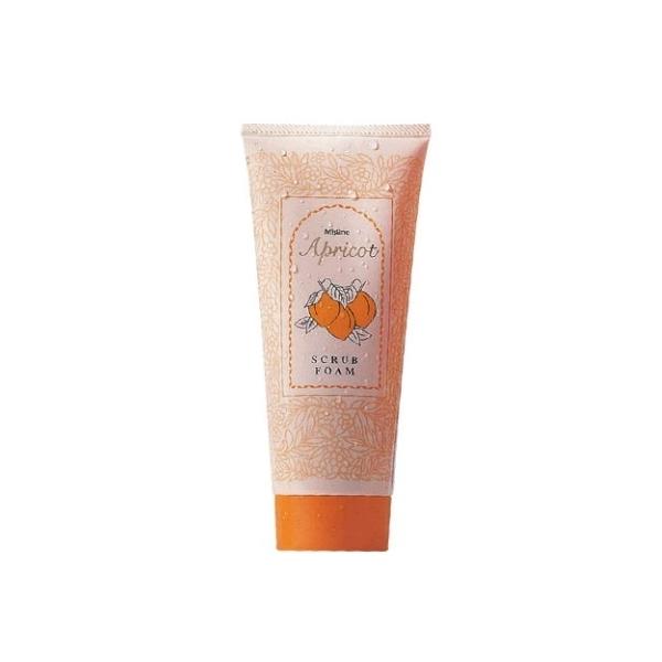 Mistine Apricot Scrub Foam 80 g.