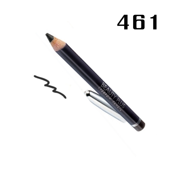Mistine Beauty Plus Eyebrow Pencil 1.2 กรัม