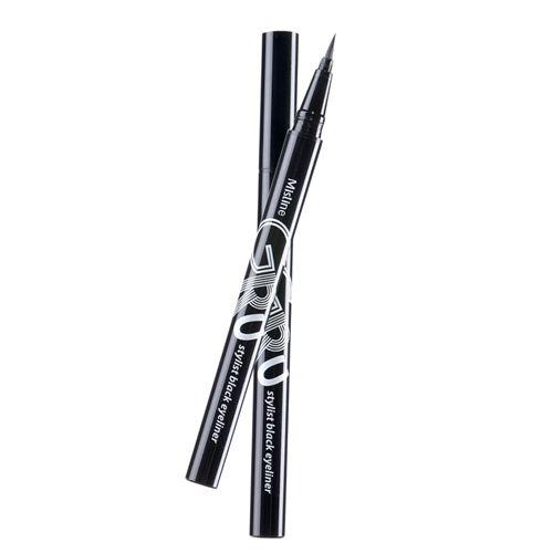 Mistine Gru Stylist Black Eyeliner 1 g.