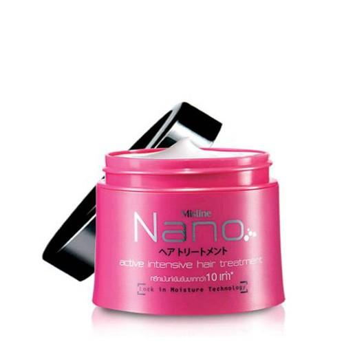 Mistine Nano Active Intensive Hair Treatment 100 g.