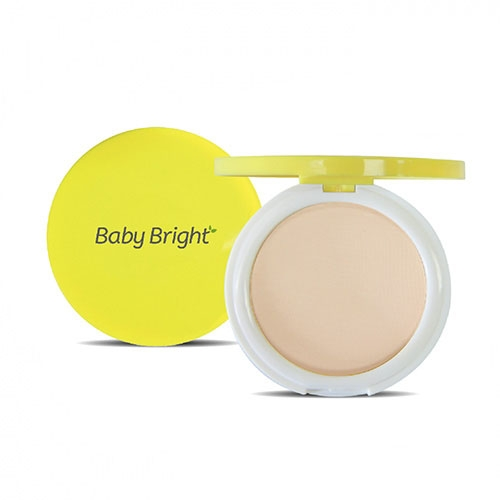 Karmarts Baby Bright Anti-Ac Powder Pact 6 g. No.23 Natural Beige