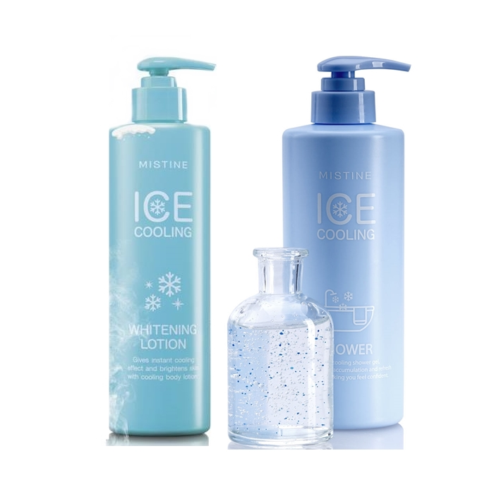 Mistine Ice Cooling Body Care