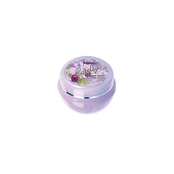 Mistine Cattleya Perfume Cream 10 g.