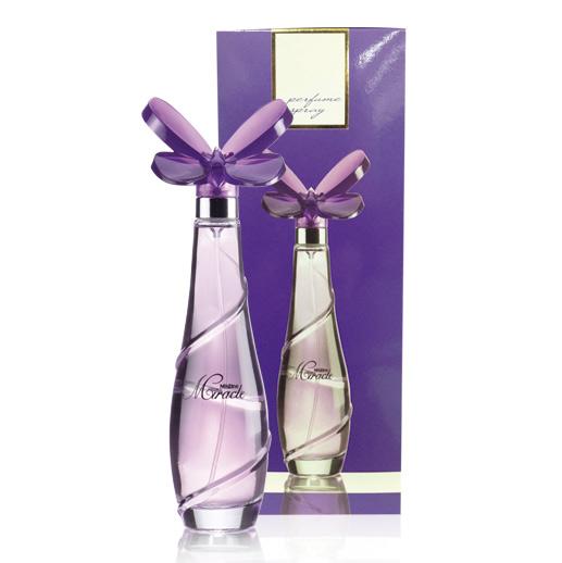 Mistine Miracle Perfume Spray for Women 100 ml.