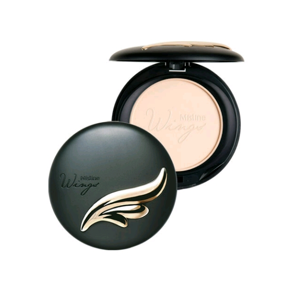 Mistine Wings Extra Cover Super Powder SPF 25PA++