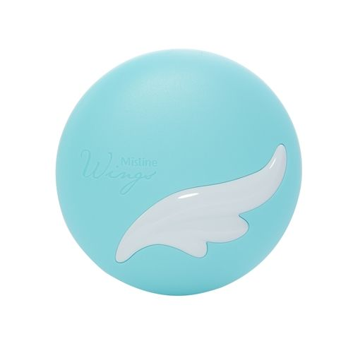 Mistine Wings Oil Control Angel Super Powder SPF 30 PA+++ 10 g.