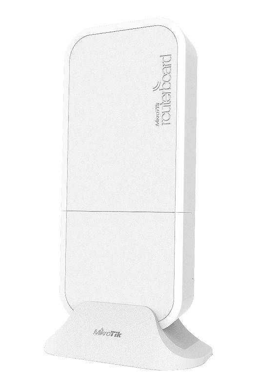 wAP R Small weatherproof wireless access point with LTE antennas and miniPCI-e slot